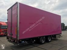 автопоезд не указано фургон MZS 218 / ISOLATED-FLOWER-BOX / LIFT / L770W250H288 б/у - n°2859304 - Фотография 4