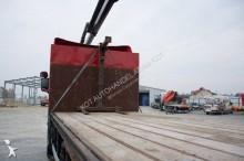 autotreno piattaforma usato Scania P 340 - Annuncio n°2882424 - Foto 4