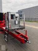 Voir les photos Camion remorque nc Gepard 25 T Rent hoogwerker