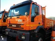 camião reboque Iveco basculante Eurotrakker 190E34 Euro 1 usado - n°2917413 - Foto 4
