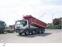 camion remorque Volvo benne FM12 420 Euro 4 occasion - n°2974707 - Photo 4