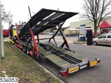 tweedehands overige vrachtwagens met aanhanger onbekend Eurolohr Eurolohr / Lohr, Car transporter, Combi - n°2986199 - Foto 4