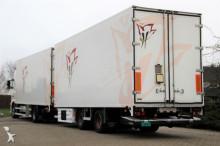 Bekijk foto's Vrachtwagen met aanhanger Volvo