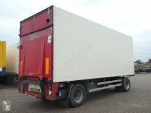 View images N/a CLOSED BOX trailer truck