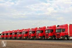 Zobaczyć zdjęcia Ciężarówka z przyczepą Scania R 410 / JUMBO 120M3 /VEHICULAR /EURO 6/ RETARDER