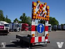 Voir les photos Camion remorque nc PHV, Road signal trailer