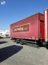Se fotoene Lastbil med anhænger Renault Premium 450 DXI