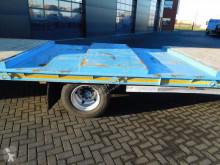 Vedere le foto Autotreno nc 1 Assige Aanhangwagen