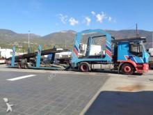 Vedere le foto Autotreno Iveco 400 BISARCA LOHR