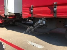Zobaczyć zdjęcia Ciężarówka z przyczepą DAF