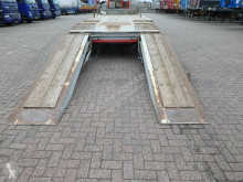View images Nc FULL STEEL 24t load ramps trailer truck