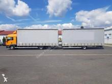 gebrauchter MAN TGL Lastzug Schiebeplanen 8.250 4x2 Diesel Euro 5 - n°2782760 - Bild 5