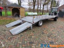 View images N/a Heuvelmans low loader trailer truck