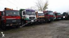 camion remorque Volvo benne FM12 420 Euro 4 occasion - n°2974707 - Photo 5