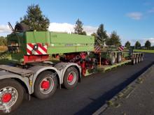 View images Goldhofer THP – ET – 2+4 Modular trailer truck