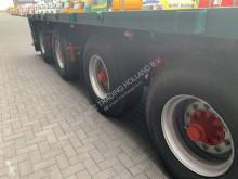 View images Goldhofer SPZ L 4 29 METER trailer truck