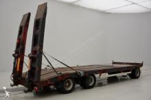 Voir les photos Camion remorque nc Mitteltal Dieplader