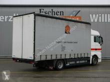 Zobaczyć zdjęcia Ciężarówka z przyczepą MAN TGX 18.400 LL, 4x2, Jumbo, XLX, Intarder