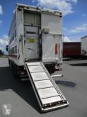 Voir les photos Camion remorque Renault C 460.26 BETAILLERE PORCINS