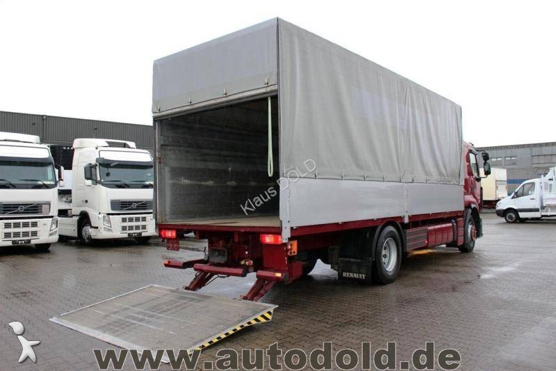 autre camion remorque renault premium 4x2 gazoil euro 5 occasion n 2092299. Black Bedroom Furniture Sets. Home Design Ideas