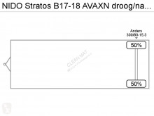 View images Nc Stratos B17-18 AVAXN droog/nat zoutstrooier trailer truck