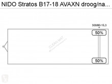 View images N/a Stratos B17-18 AVAXN droog/nat zoutstrooier trailer truck