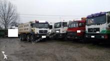 camion remorque Volvo benne FM12 420 Euro 4 occasion - n°2974707 - Photo 6