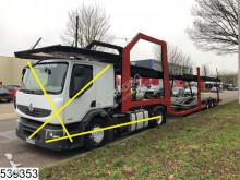 tweedehands overige vrachtwagens met aanhanger onbekend Eurolohr Eurolohr / Lohr, Car transporter, Combi - n°2986199 - Foto 6