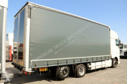 View images DAF XF 460 / JUMBO 120M3 / EURO 6 / SUPER SPACE CAB trailer truck