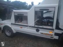 Bekijk foto's Vrachtwagen met aanhanger Renault