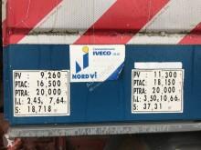 Voir les photos Camion remorque Iveco