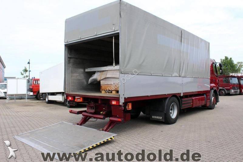 autre camion remorque renault premium 4x2 gazoil euro 5. Black Bedroom Furniture Sets. Home Design Ideas