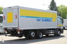 camião reboque Mercedes frigorífico Carrier mono temperatura Actros 2532 L 6x2 Gasóleo Euro 5 plataforma rectaguarda usado - n°2763894 - Foto 7
