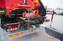 autotreno piattaforma usato Scania P 340 - Annuncio n°2882424 - Foto 7
