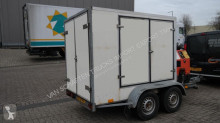View images N/a TRAILER WITH HIGH PRESSURE ATLAS COPCO UNIT trailer truck