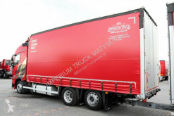View images Volvo FH 500 / JUMBO 120M3 / VEHICULAR / EURO 6 / XL / trailer truck