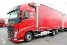 Zobaczyć zdjęcia Ciężarówka z przyczepą Volvo FH 500 / JUMBO 120M3 / VEHICULAR / EURO 6 / XL /