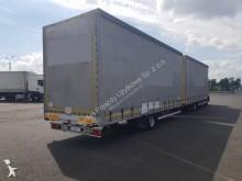 gebrauchter MAN TGL Lastzug Schiebeplanen 8.250 4x2 Diesel Euro 5 - n°2782760 - Bild 8