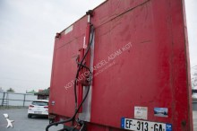 autotreno piattaforma usato Scania P 340 - Annuncio n°2882424 - Foto 8