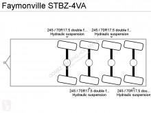 Vedere le foto Autotreno Faymonville STBZ-4VA