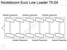 Voir les photos Camion remorque nc Euro Low Loader 70-04