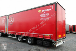 Zobaczyć zdjęcia Ciężarówka z przyczepą Mercedes ACTROS 2545 / JUMBO 120 M3 / VEHICULAR/ EURO 6 /