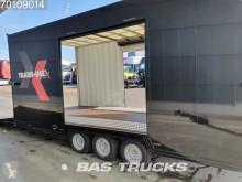 Voir les photos Remorque nc K 12 Race-trailer Car-transport