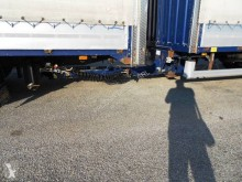 View images Mercedes trailer truck