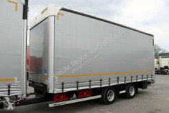 Voir les photos Camion remorque DAF XF 460/JUMBO 120M3/EURO 6 / ACC / 7,7M + 7,7M