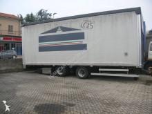 ciężarówka z przyczepą Renault firanka Premium 380.19 4x2 Olej napędowy Euro 3 używana - n°2608900 - Zdjęcie 9