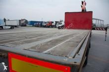 autotreno piattaforma usato Scania P 340 - Annuncio n°2882424 - Foto 9