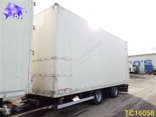 View images Nc Closed Box trailer truck