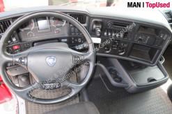 Vedere le foto Autotreno Scania 410 Jumbo-Komplettzug
