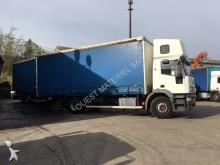 ensemble routier Iveco Eurotech 190E35